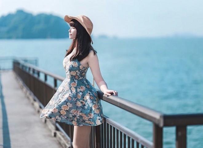 コスプレイヤー・Lilyさん(シンガポール)