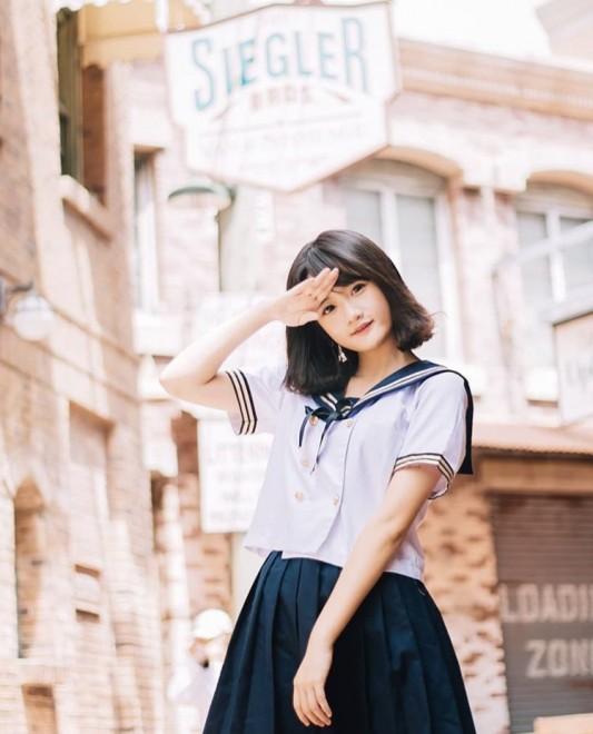 コスプレイヤー・Yukikoさん(シンガポール)