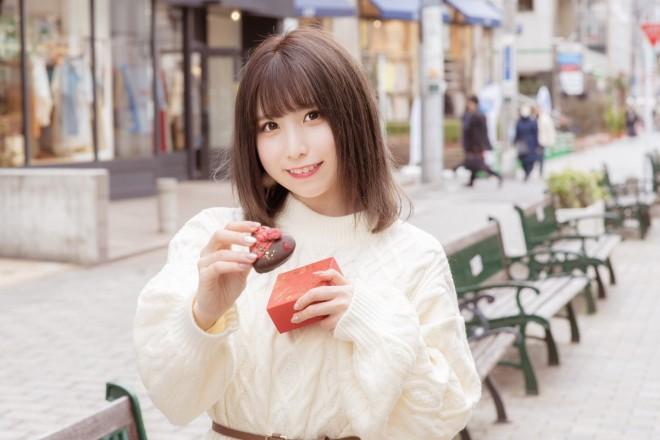 コスプレイヤー・紗愛さん(日本)