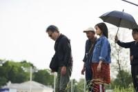 前田敦子 主演映画『旅のおわり世界のはじまり』メイキング