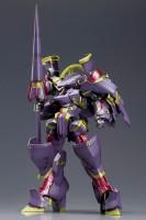 『フレームアームズ』NSG-Z0/E ドゥルガーI:RE