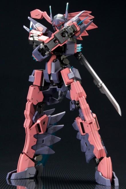 『フレームアームズ』XFA-CnV バルチャー:RE