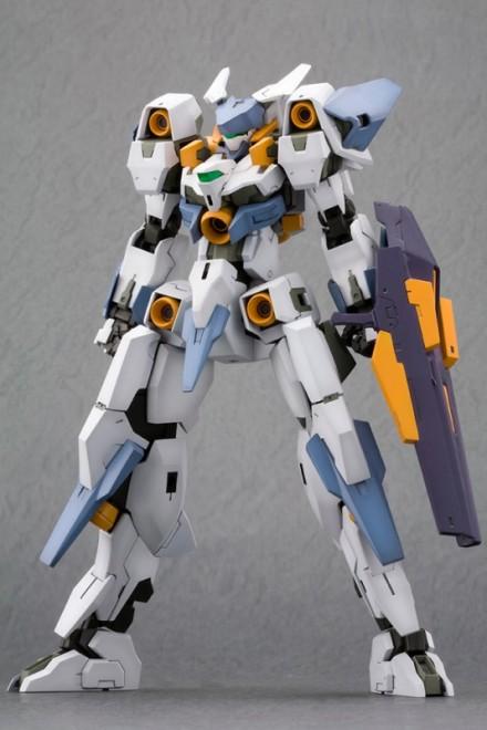 『フレームアームズ』YSX-24 バーゼラルド:RE