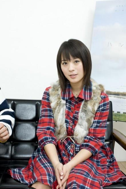 北乃きい/ORICON NEWS撮り下ろし写真(2009年2月) 写真:草刈雅之