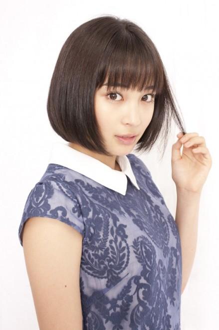広瀬すず/ORICON NEWS撮り下ろし写真(2015年7月) 写真:逢坂 聡