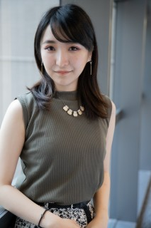 整形後の太田さん