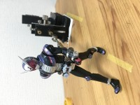 【メイキング】『仮面ライダーウィザードが技をキメる』