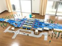 函館本線の再現「札幌駅」JR北海道の駅で一番リクエストが多かったそう