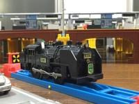東海道線・山手線・京浜東北線・ゆりかもめ「新橋駅」、SL広場も再現