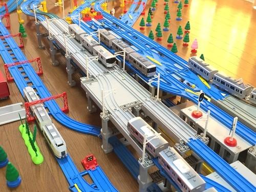常磐線・東武スカイツリーライン・つくばエクスプレス・日比谷線「北千住駅」
