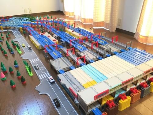 阪急電鉄?梅田駅