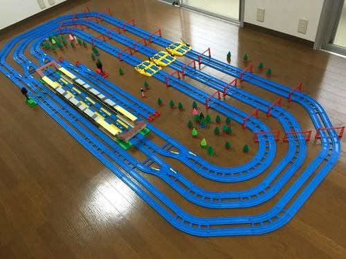 【フル編成&長編成】京浜東北線103系をフル編成にしてみた