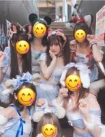 【整形後】地下アイドルとして活動する尾上七海さん/『第4回整形シンデレラオーディション』グランプリ