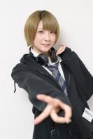 『サンクプロジェクト25×ソフマップ★コスプレ大撮影会』コスプレイヤー・雨宮あんずさん