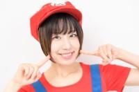 『サンクプロジェクト25×ソフマップ★コスプレ大撮影会』コスプレイヤー・芝姫さん