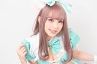 『サンクプロジェクト25×ソフマップ★コスプレ大撮影会』コスプレイヤー・ありささん