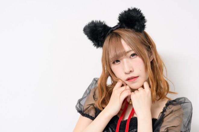 『サンクプロジェクト25×ソフマップ★コスプレ大撮影会』コスプレイヤー・月野のあさん