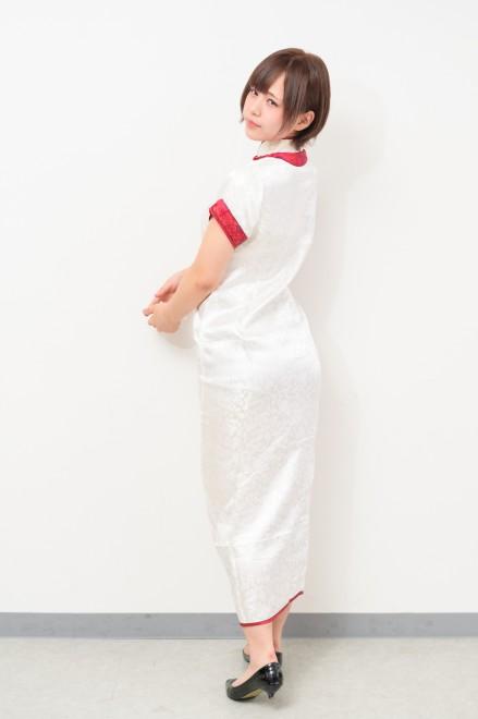『サンクプロジェクト25×ソフマップ★コスプレ大撮影会』コスプレイヤー・ひょうが。さん