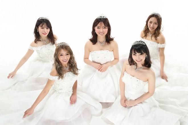 『第4回整形シンデレラオーディション』ファイナリスト・太田佑佳さん