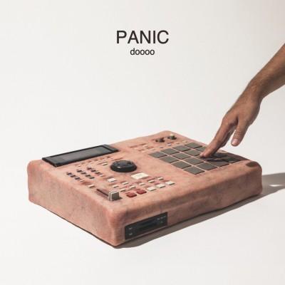 人肉グッズ作りのきっかけとなったアルバム『PANIC』