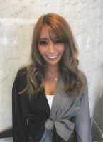 【整形後】金子絵梨香さん/『第4回整形シンデレラオーディション』ファイナリスト