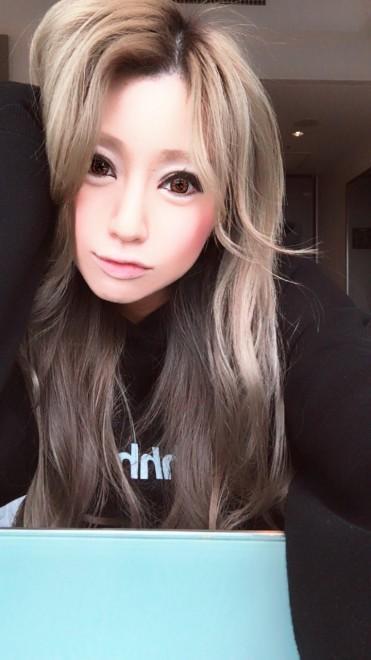 【整形前】金子絵梨香さん/『第4回整形シンデレラオーディション』ファイナリスト