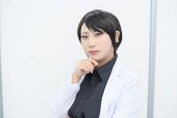 『acosta!(アコスタ)@池袋サンシャインシティ』コスプレイヤー・はすゆきさん<br>(『パプリカ』千葉敦子)