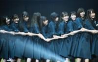 『欅坂46 3rd YEAR ANNIVERSARY LIVE』より(C)ORICON NewS inc.