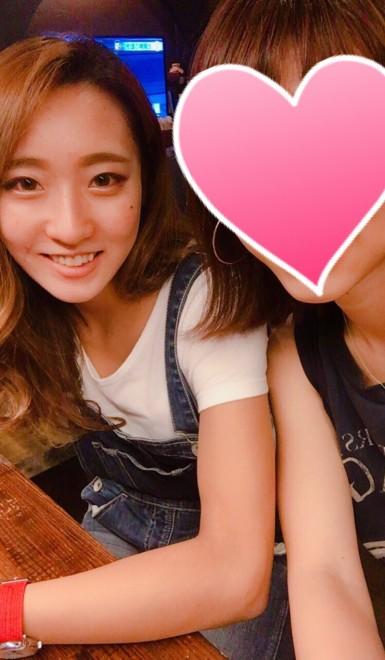 【整形前】山田麻莉亜さん/『第4回整形シンデレラオーディション』ファイナリスト