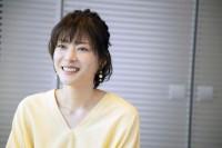 ドラマ『監察医 朝顔』で主演する上野樹里