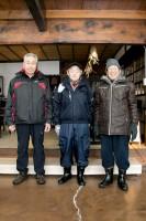 本業は3人とも漁師のリーシリーボーイズ