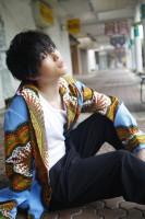 『増子敦貴 1st写真集 A』より(KADOKAWA)