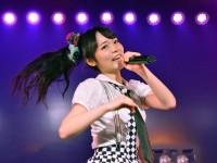 西川怜=AKB48『僕の夏が始まる』公演 公開ゲネプロより (C)ORICON NewS inc.