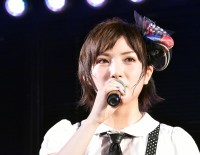 岡田奈々=AKB48『僕の夏が始まる』公演 公開ゲネプロより (C)ORICON NewS inc.