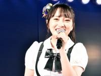 向井地美音=AKB48『僕の夏が始まる』公演 公開ゲネプロより (C)ORICON NewS inc.