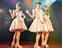 M5「さっきまではアイスティー」=AKB48『僕の夏が始まる』公演 公開ゲネプロより (C)ORICON NewS inc.