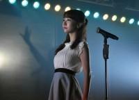 柏木由紀=AKB48『僕の夏が始まる』公演 公開ゲネプロより (C)ORICON NewS inc.