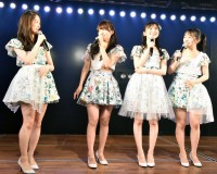 AKB48『僕の夏が始まる』公演 公開ゲネプロより (C)ORICON NewS inc.