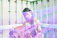 メジャー・ベストアルバム『いい過去どり』(7月17日発売)をリリースするチャラン・ポ・ランタン/小春(姉)