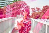 メジャー・ベストアルバム『いい過去どり』(7月17日発売)をリリースするチャラン・ポ・ランタン/左からもも(妹)