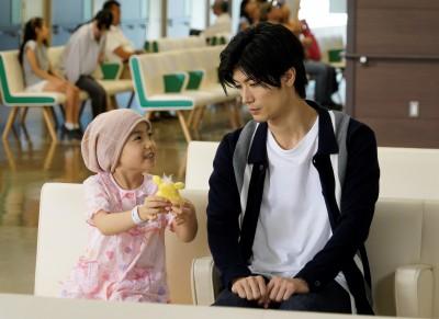 夏ドラマ期待度ランキング10位にランクインした、『TWO WEEKS』(関西テレビ・フジテレビ系/火曜21:00) (C)カンテレ