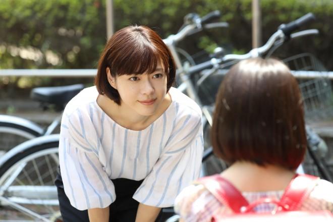 同率で夏ドラマ期待度1位に輝いた『監察医 朝顔』(フジテレビ系/月曜21:00)より (C)フジテレビ