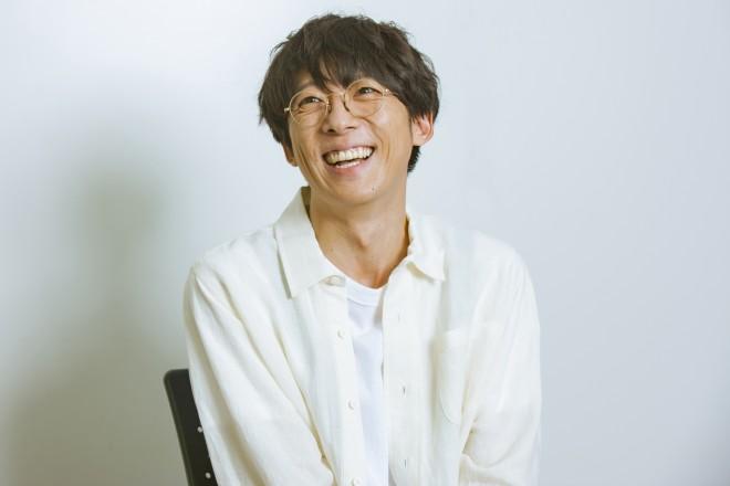 高橋一生(撮影:逢坂聡)