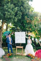 画像提供:CRAZY WEDDING(@crazy_wedding)