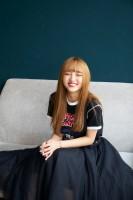 YouTuber・モデル「ねお」 撮影/飯岡拓也 (C)oricon ME inc.