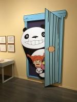 パンダコパンダ/パンダコパンダ 雨ふりサーカスの巻(C)TMS=『高畑勲展─日本のアニメーションに遺したもの』東京国立近代美術館で開催中(7月2日〜10月6日)