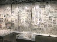 「第3章 日本文化への眼差し」=『高畑勲展─日本のアニメーションに遺したもの』東京国立近代美術館で開催中(7月2日〜10月6日)