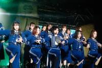 「サイレントマジョリティー」=欅坂46『欅共和国 2019』より