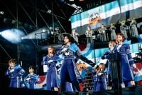 欅坂46『欅共和国 2019』オープニング