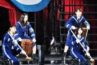 『欅坂46 欅共和国 2019』より(C)ORICON NewS inc.